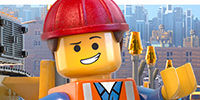 The Lego Movie printable coloring pages