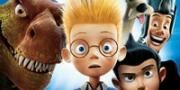Meet the Robinsons printable coloring pages
