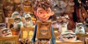 The Boxtrolls printable coloring pages