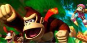 Donkey Kong printable coloring pages
