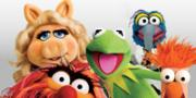 The Muppets printable coloring pages