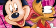 Mickey Mouse and friends printable coloring pages