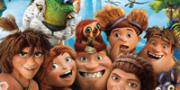 The Croods printable coloring pages