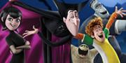 Hotel Transylvania printable coloring pages